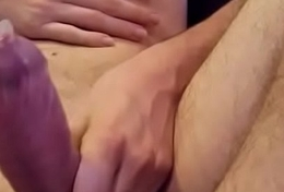 My big cock is grilling MYSIZE , largest condom every time !!
