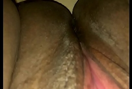 Desi Girl masturbating