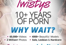 Twistys - A Consummate Bet on a support Bloomer - Lexi Blossom