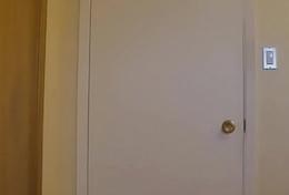 Funny Cosplaying Webcam Stiffener