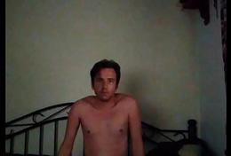 Tranny acquires unending on cam
