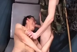 Young Cody increased by Nick Engulfing Dick increased by Fucking