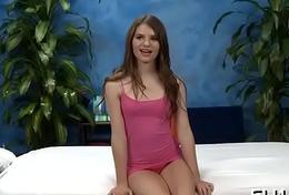 Bohemian massage porn