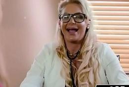Doctor Phoenix Marie needs some dick