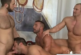 Lickerish Studs Bang Orgy