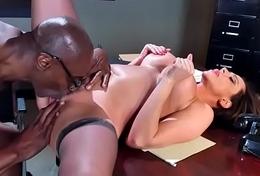Big Pang Hard Dick Stud Bang Hard A Of age Lady (ariella ferrera) clip-08