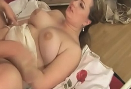 Fat horny bitch with beefy knockers desires close to fuck