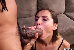 Anal perspicaciousness for a lady-boy