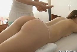 Carnal massage