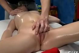 Xxx massage home screen