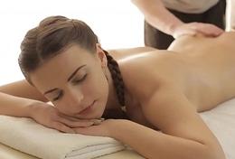 Massage-X - Silvia Jons erotic relaxation
