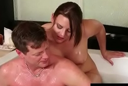Outfox Nuru Massage 11