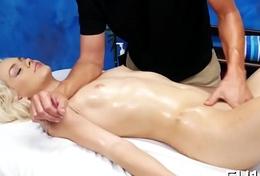 Massage copulation parlors