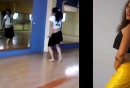 Facebook: Suflix Create difficulties for go away - Bailando como toda una putita, nalguitas poblanas