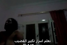 Sexy Arabian Talking And Fucking Connected with Saudi Boy Big Cock