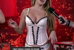 Hot italian Tv Represent  (Must see)