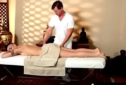 Massage Couple Both Get Becoming Endings 10