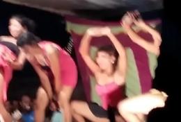 telugu nude X-rated dance(lanjelu) Toffee-nosed