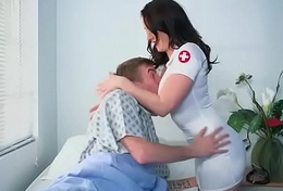 (Chanel Preston &amp_ Veruca James) In the event that Together with Doctor In Hardcore Sex Adventures On Cam clip-13