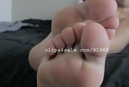 Men'_s Feet - Chris Feet Part23 Video2