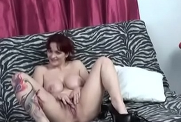 Hard Anal Dealings with Mary Voyager