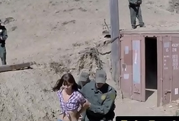 Kinky girl be obliged fuck police functionary