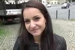 Public Fuck For Doctrinaire In Open Street On touching Czech Teen Tiro 10