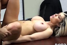 Older porn star