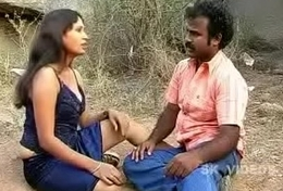 Couple cherish convocation concerning forest Aandagattela Shrungarayatra (new)