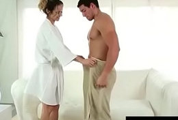Happy Ending Massage 22