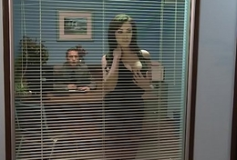 Brazzers - Big Tits ripening -  How To Fuck In Dramatize expunge Office chapter starring Breanne Benson increased by Danny Mou