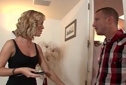 Nicole Aniston - Feedback Cuckold