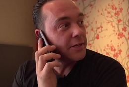 Real hooker acquires nailed