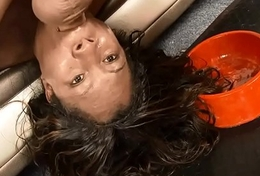 (new) Roxxy Rides back for another estimated ATM gaping DP