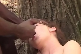 Black worker hitting on dramatize expunge daughter'_s agronomist