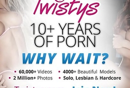 Twistys - Strong Finisher - Connie Typhoid Mary