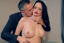 Brazzers - Perfect Wife Stories -  Anal Time For My Valentine chapter starring Alektra Blue &amp_ Keiran